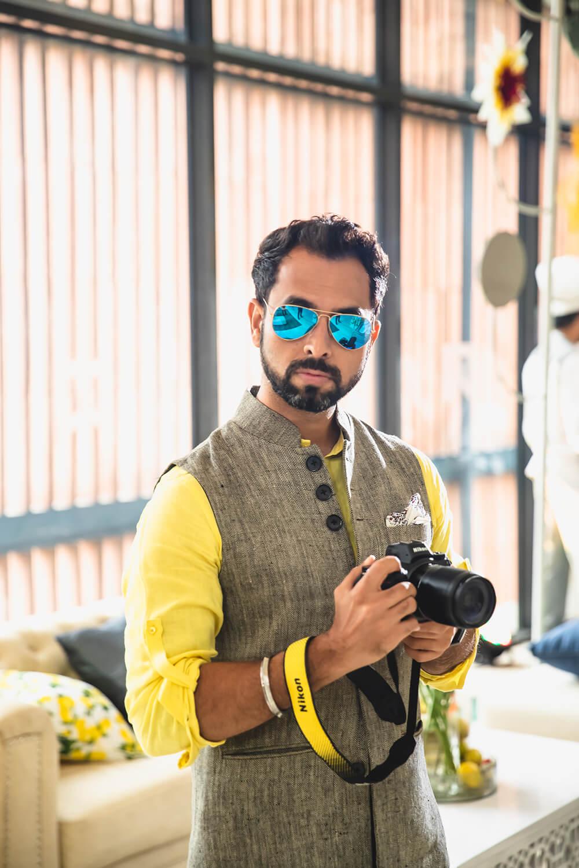 Ramit Batra - Nikon Expertive