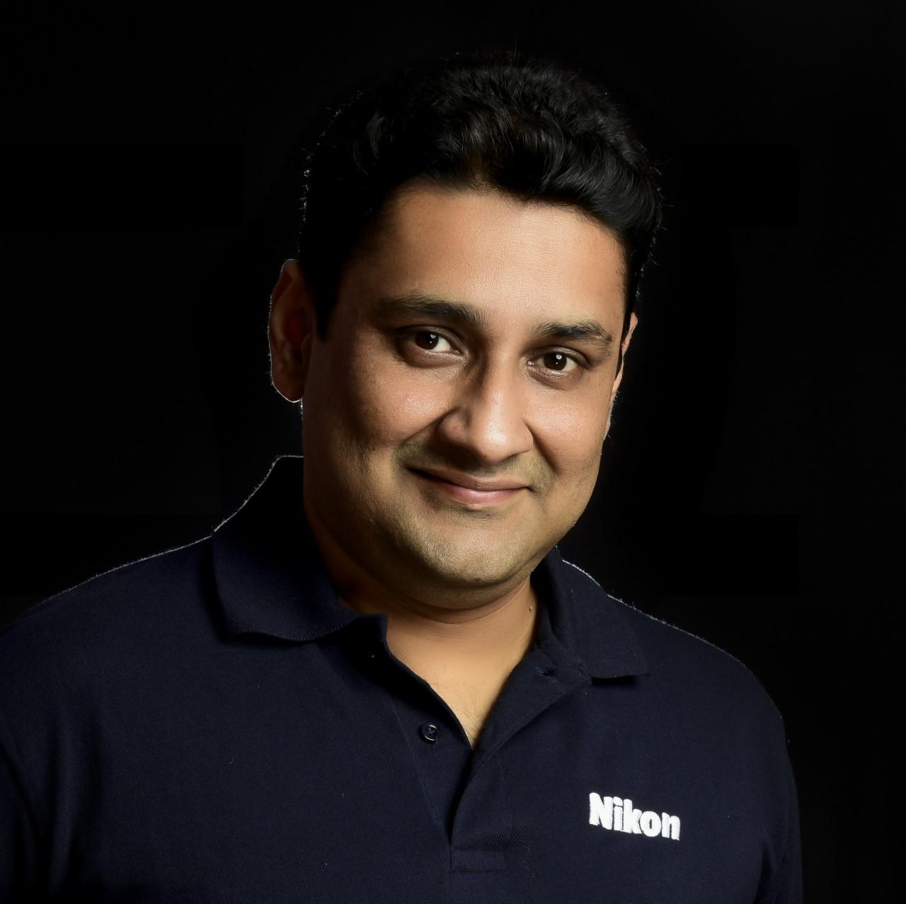 Debraj Chakraborty - Nikon Expertive