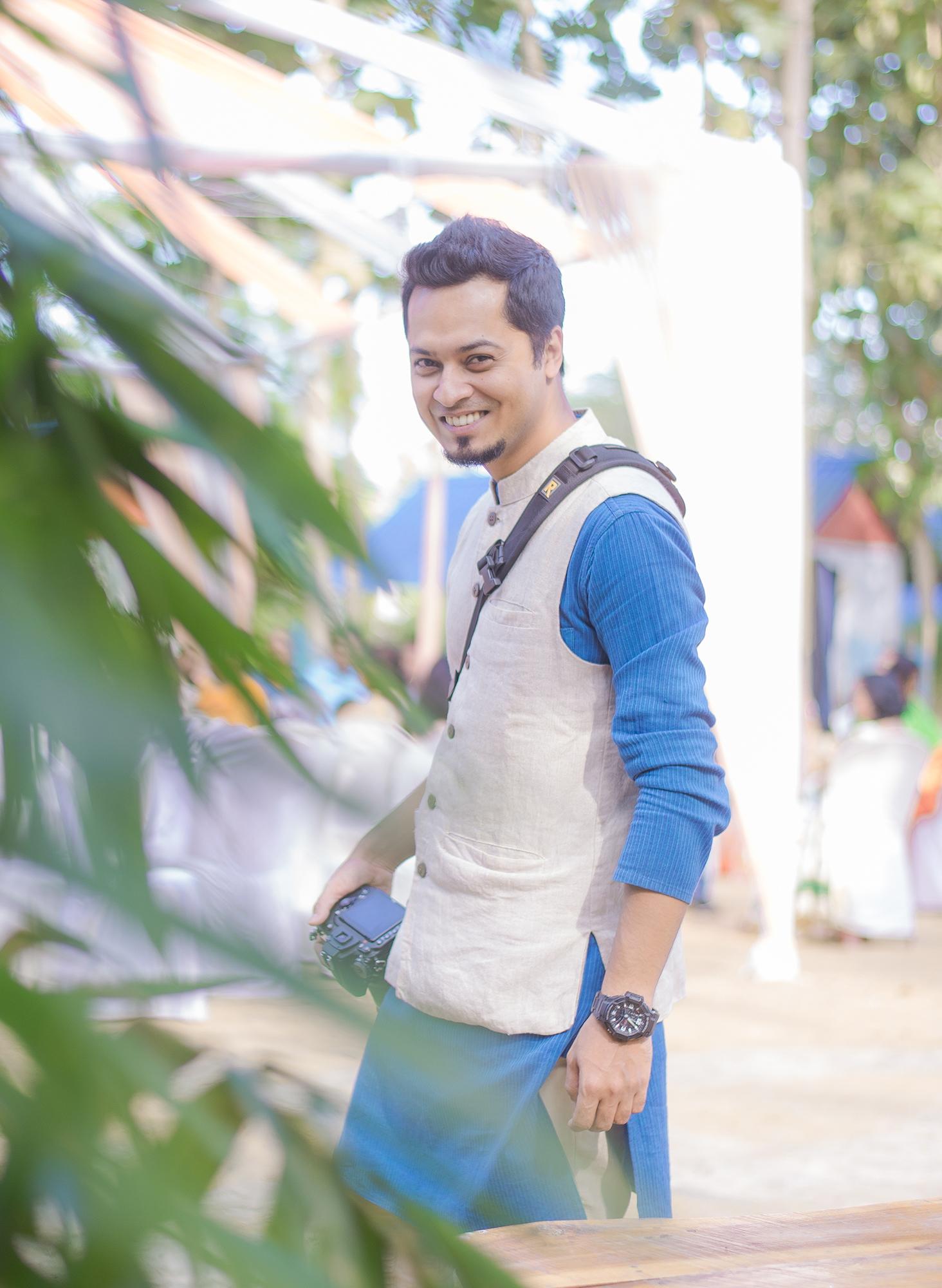 Rejaul Arsad - Nikon Z Creators