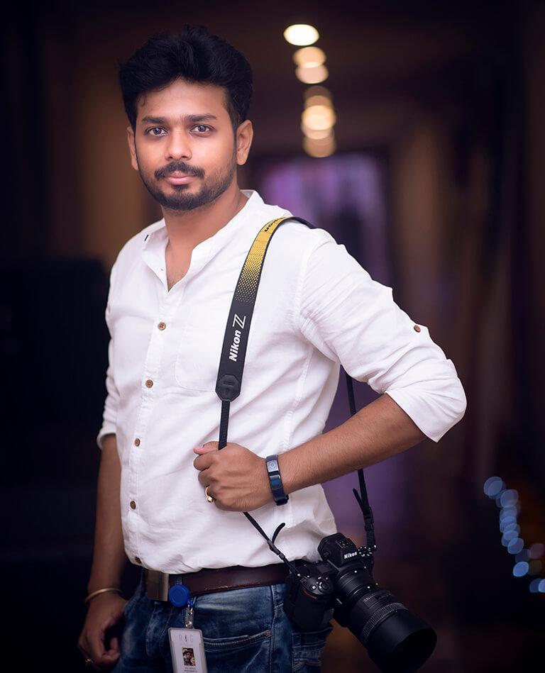 Rig Biswas - Nikon Z Creators