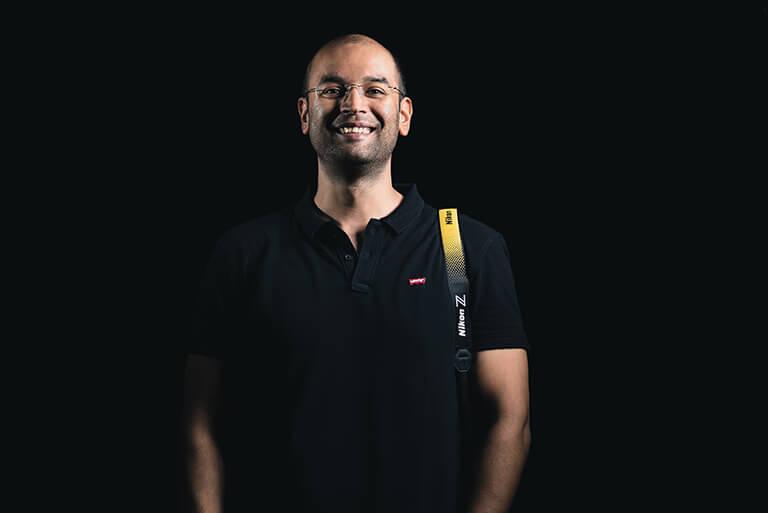 Rohan Mishra - Nikon Expertive