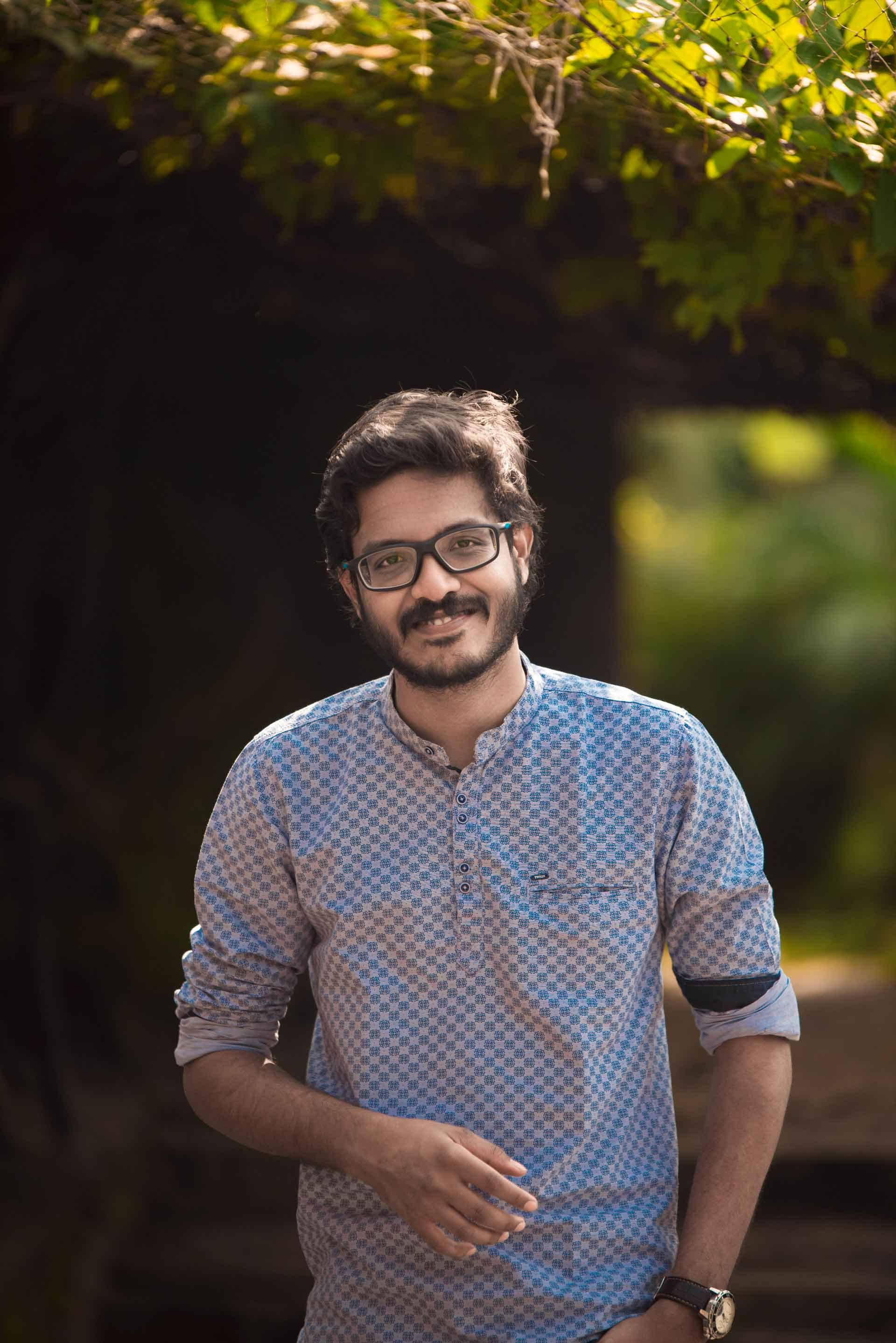 Abhraneel Malakar - Nikon Z Creators