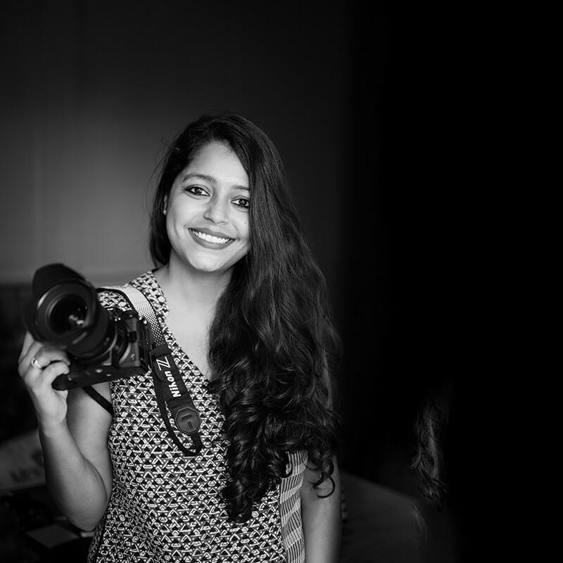 Ankita Asthana - Nikon Z Creators