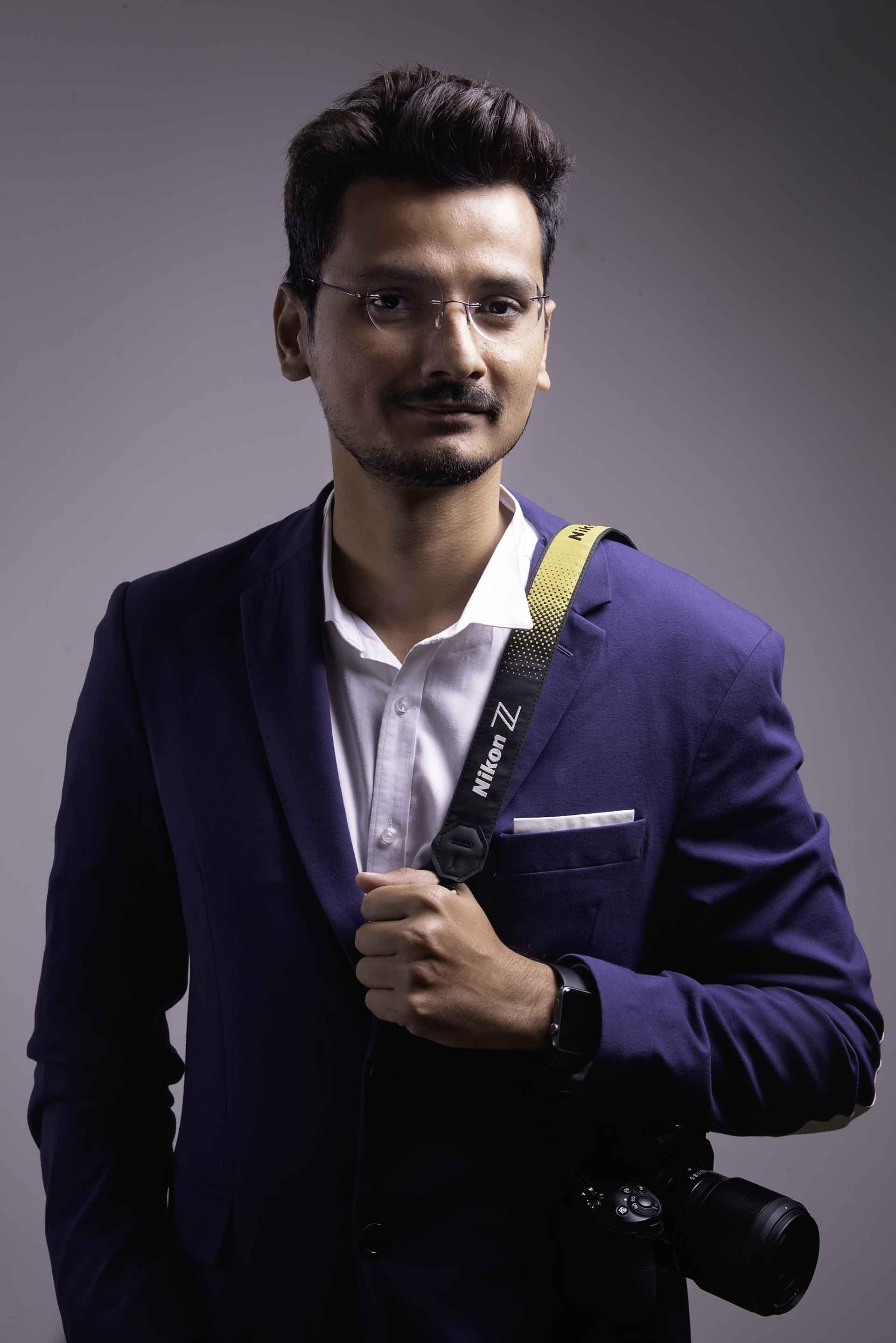 Surya Singh - Nikon Z Creators