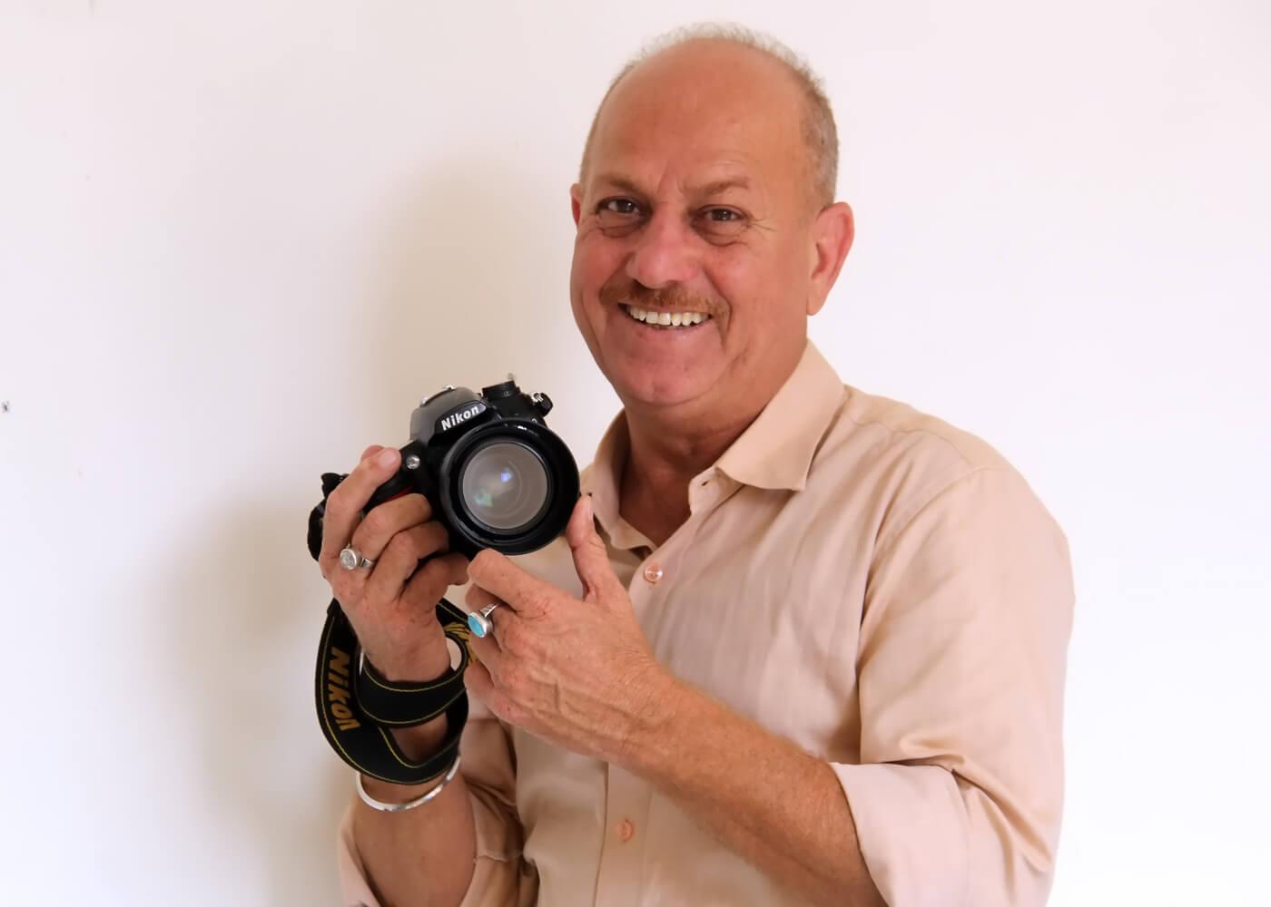 Trilochan S Kalara - Nikon Mentors