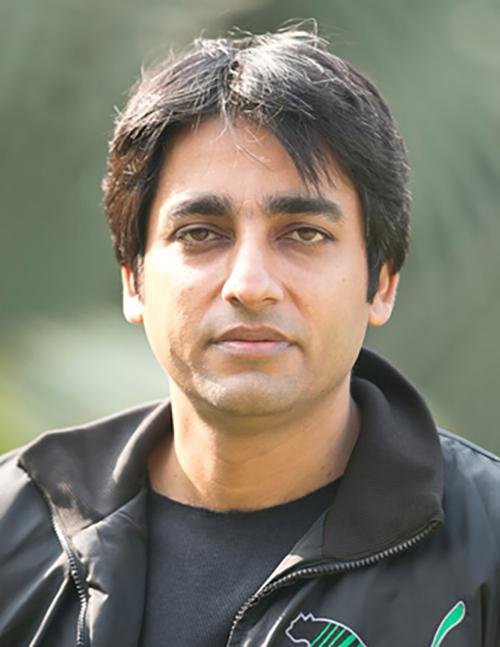 Vinay Panjwani - Nikon Mentors