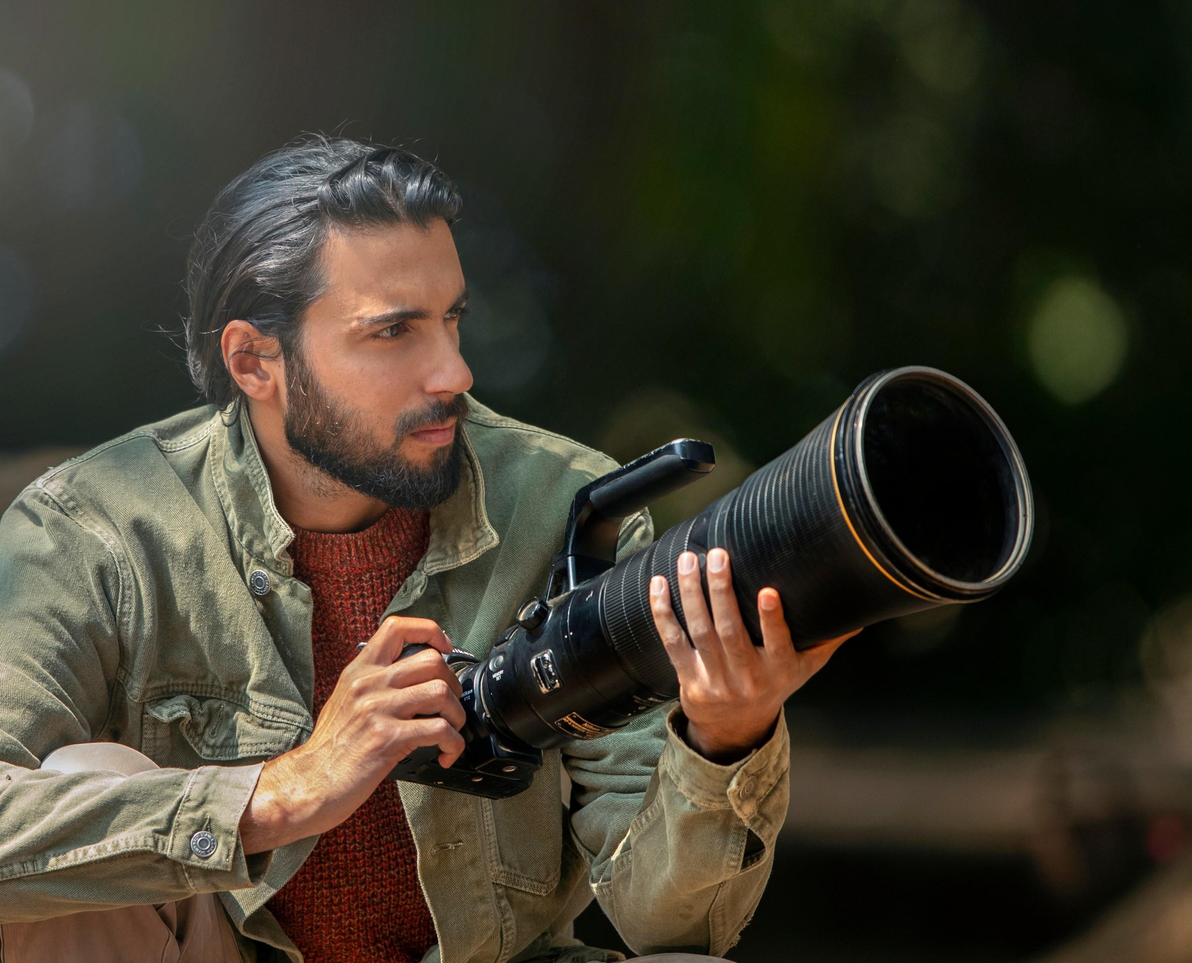 Shaaz Jung - Nikon Z Ambassadors
