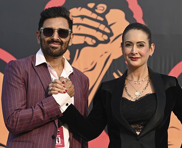 Parvin Dabas & Preeti Jhangiani