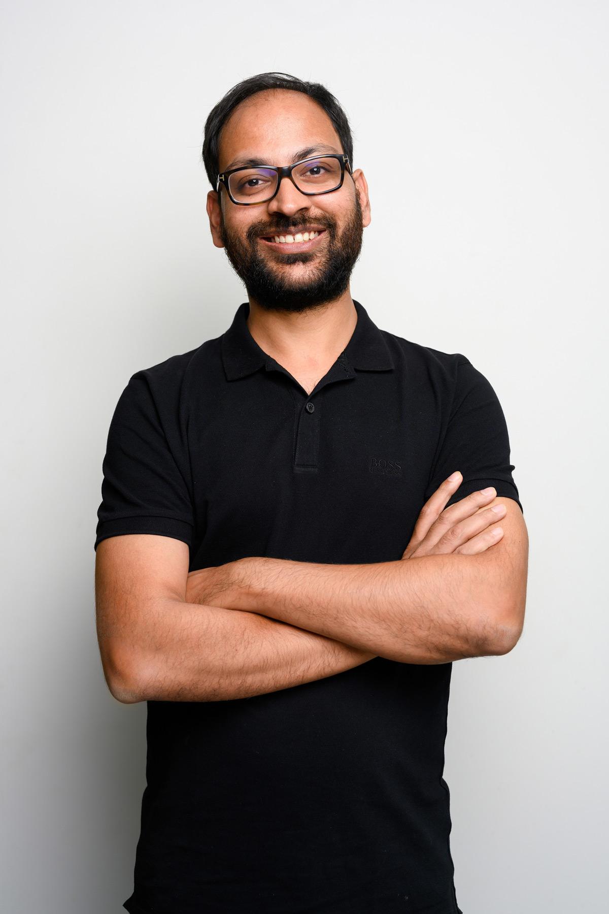 Akash Agarwal - Nikon Expertive