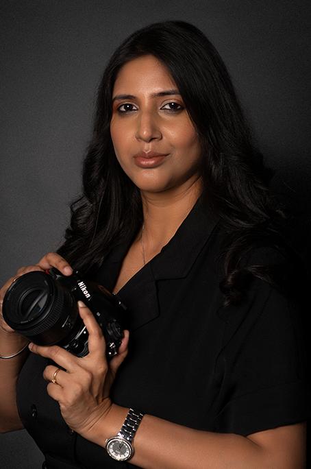 Anamika Singh-Nikon Expertive