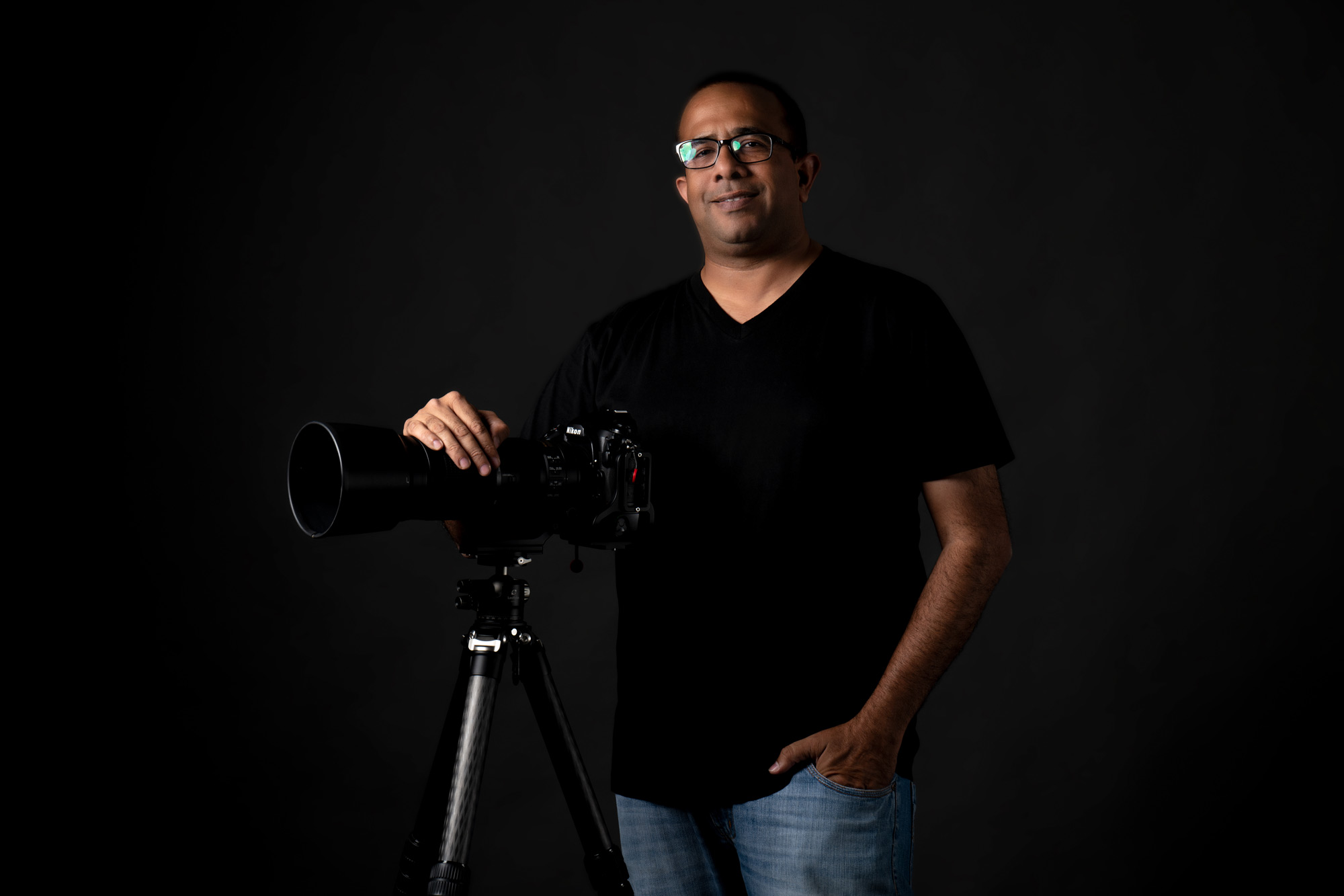 Anudeep Mathur -Nikon Expertive