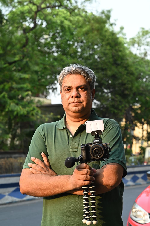 Indrajit Lahiri-Z Influencer