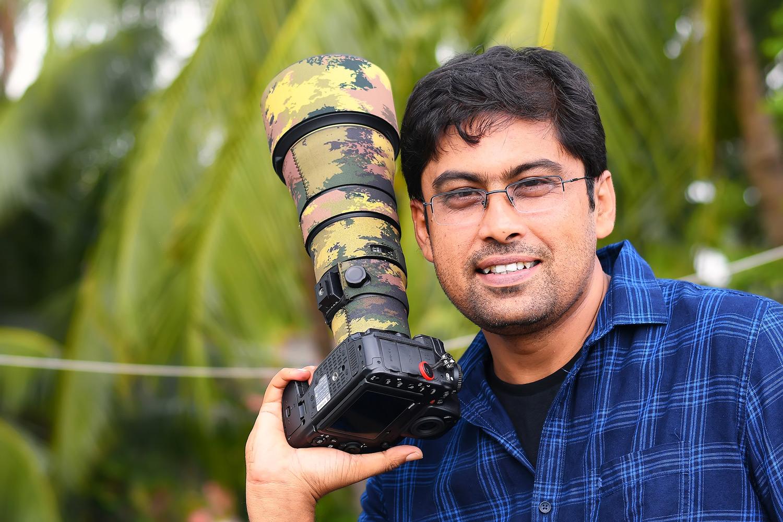 Kallol Mukherjee-Nikon Expertive