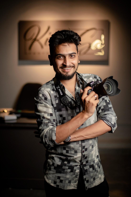 Kiran Sa-Nikon Expertive
