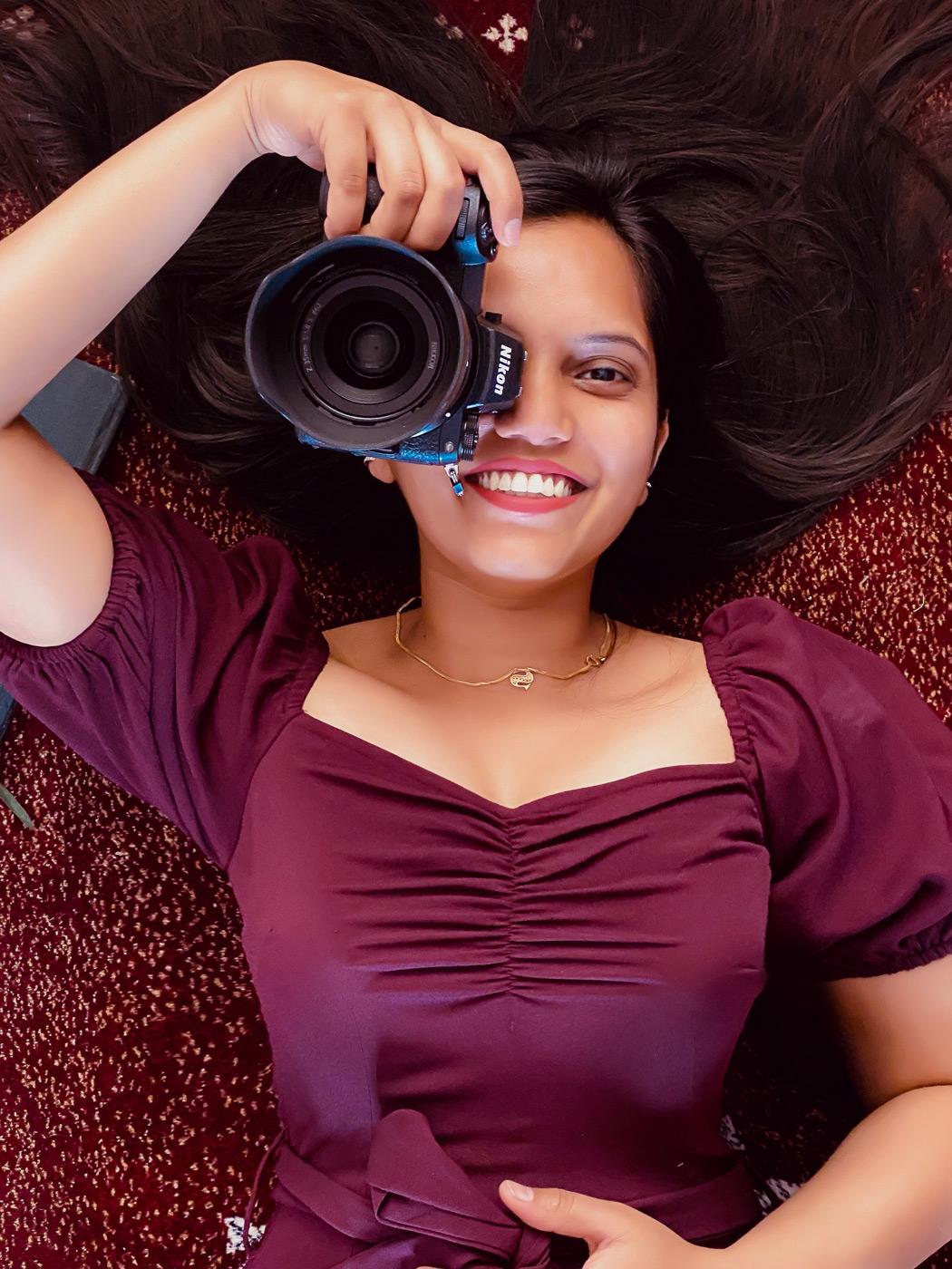 Kirandeep-Nikon Expertive