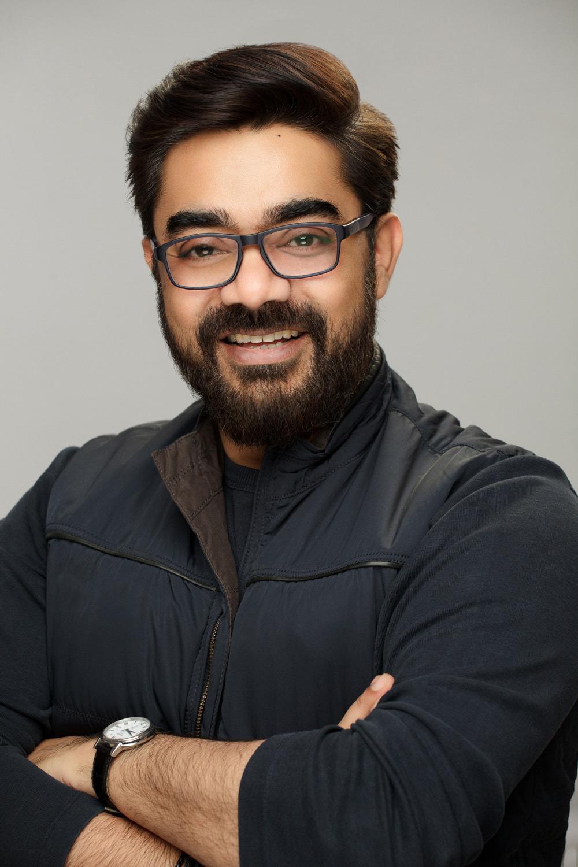 Vipin Gaur-Nikon Expertive